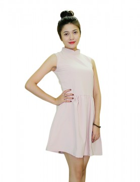 Đầm Xòe Zara