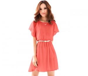 Đầm Voan Zara