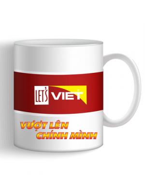Ly Sứ Let's Viet - Vượt Lên Chính Mình