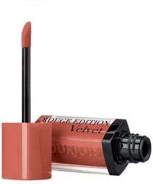 Son Bourjois Velvet Rouge Edition(11-17)