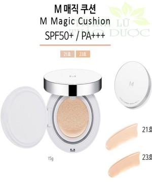 Missha M Magic Cushion SPF50+ PA+++