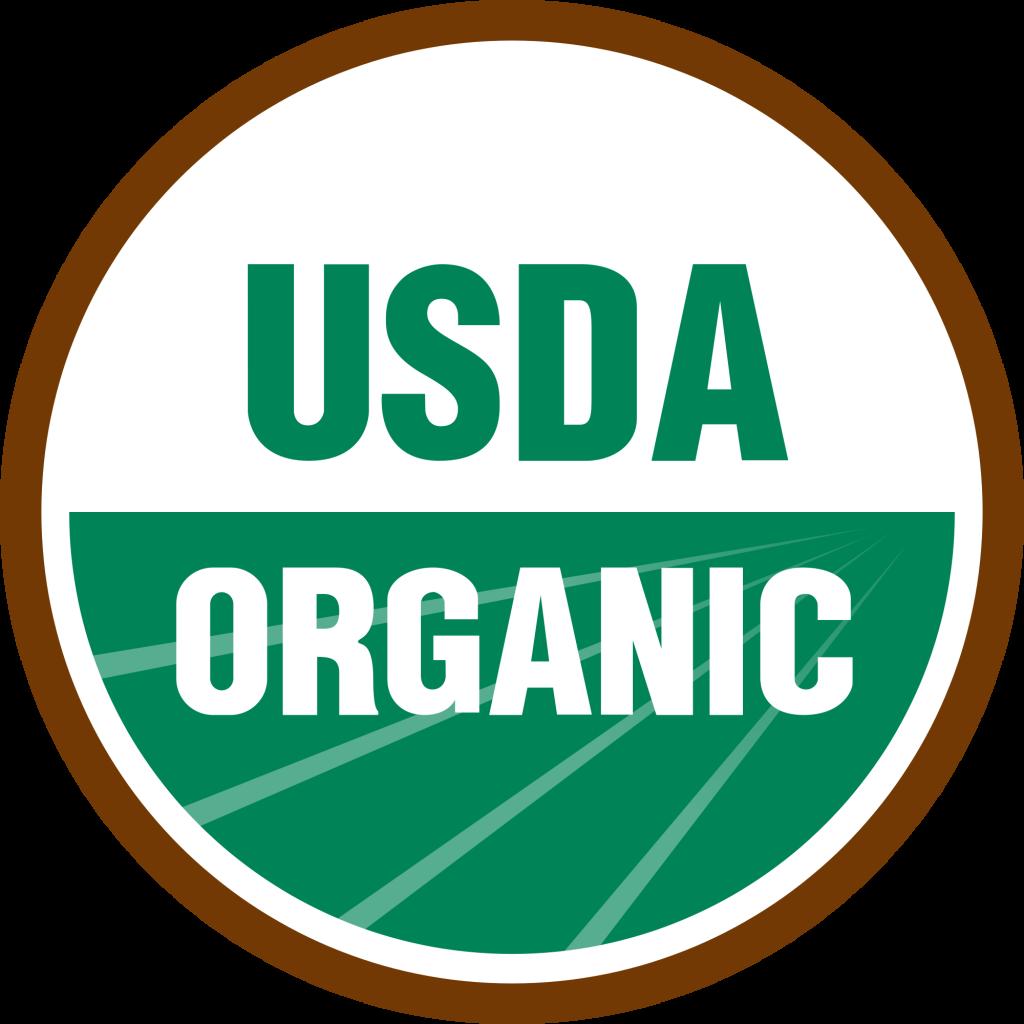 CHỨNG NHẬN HỮU CƠ USDA LÀ GÌ ?