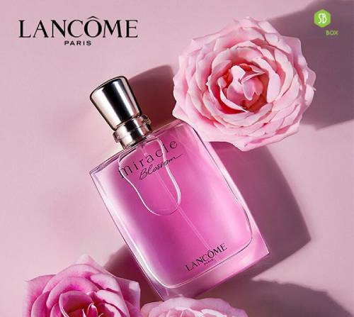 Giới thiệu nước hoa Lancome Paris Miracle L'eau De Parfum
