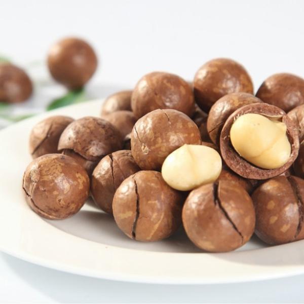 Tác dụng bất ngờ từ hạt Mắc ca (Macadamia)