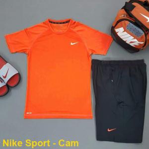 Set thể thao nam Nike Sport Cam