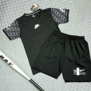 Set thể thao nam Nike Just Do It Đỏ