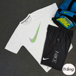 Set thể thao nam Nike V2 Xám