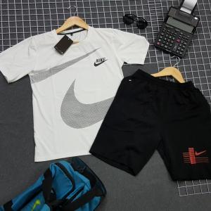 Set thể thao nam Nike Zoom Trắng