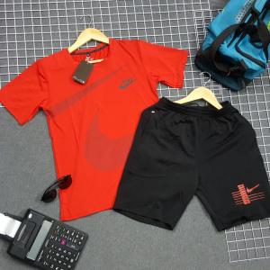 Set thể thao nam Nike Zoom Đỏ