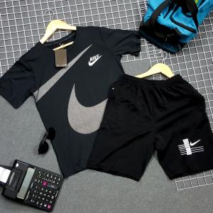 Set thể thao nam Nike Zoom Đen