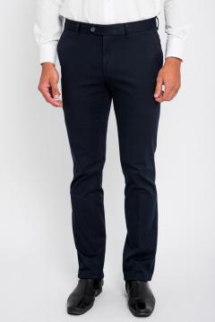 Quần kaki xanh đen slim fit