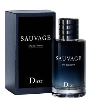 Nước Hoa Nam Dior Sauvage Eau De Parfum