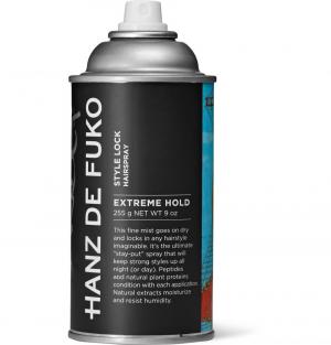 Hanz De Fuko Style Lock Hair Spray