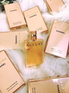 Nước Hoa Nữ Chanel Allure For Women EDP