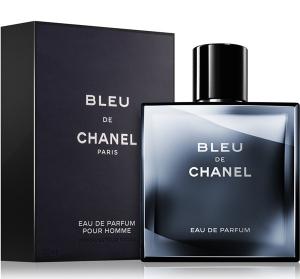 Nước hoa nam Chanel Bleu De Eau De Parfum