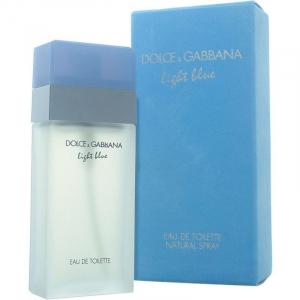Nước hoa nữ Dolce & Gabbana Light Blue 100ml