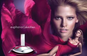 Nước Hoa Nữ Calvin Klein Euphoria Eau De Parfum Spray For Women