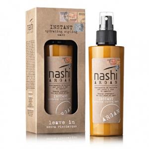 Xả khô Nashi - Xịt dưỡng Nashi Argan 150ml