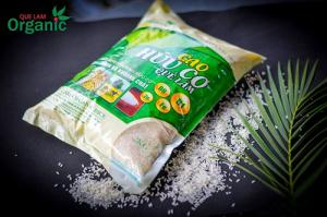 Gạo hữu cơ Quế Lâm