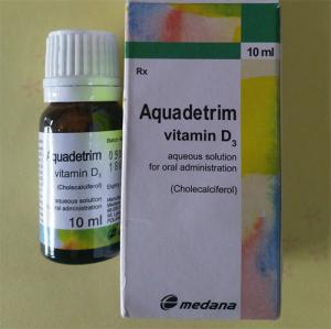Aquadetrim - Vitamin D3