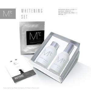 Set Dưỡng Trắng MDOC Whitening Gift - Set Quà Tặng Dưỡng Trắng MDOC