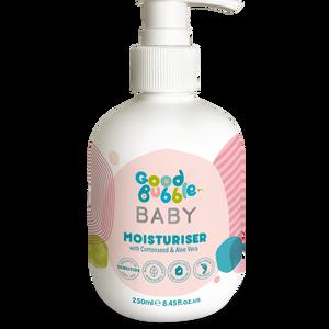 Sữa dưỡng ẩm GoodBubble cho bé