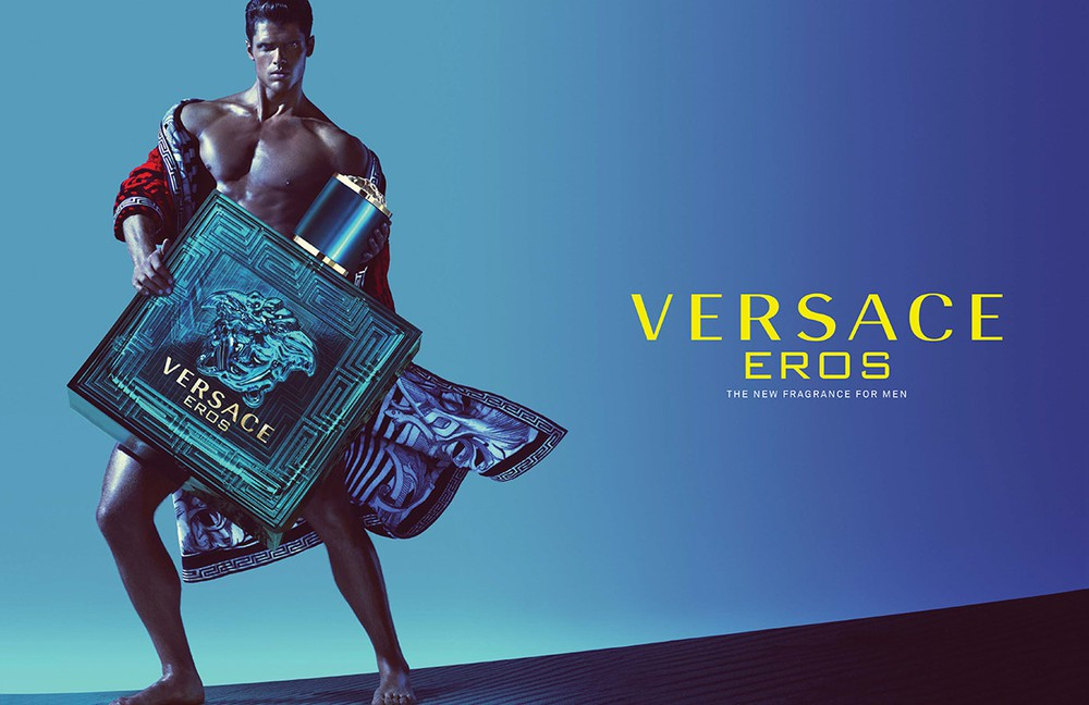 Versace Eros 2012
