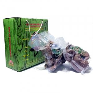 Nấm Lim Xanh Nông Lâm (Nguyên cây hộp 500g)