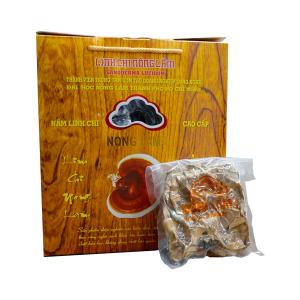 Nấm Vân Chi Nông Lâm (Hộp 500g)
