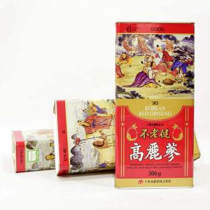 Hồng sâm củ khô Daedong Good số 30 (Hộp 300gr)
