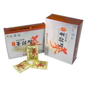 Trà hồng sâm Daedong (Hộp 100 gói)