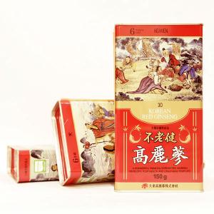 Hồng sâm củ khô Daedong Heaven số 30 (Hộp 150gr Heaven)