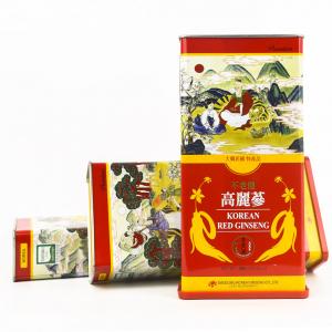 Hồng sâm củ khô 300gram Daedong (Premium 31-50củ)