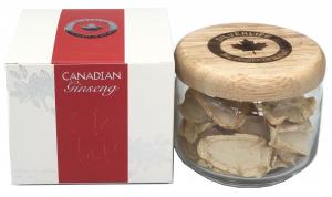 Nhân Sâm Canada SilverLife Cắt Lát (Hộp 50g)