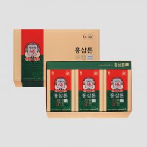 Tinh Chất Hồng Sâm Mật Ong KGC Extract with Honey Paste (Hộp 30 gói)