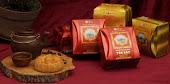 Bánh trung thu Yến Sào Khánh Hòa (Hộp 2 bánh nhân thập cẩm x 120gr)