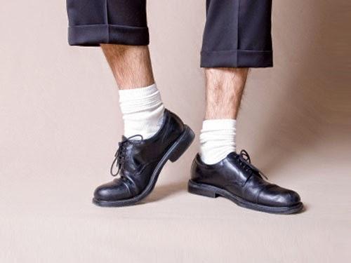 5 loại giày không cần mang tất, bạn có biết?