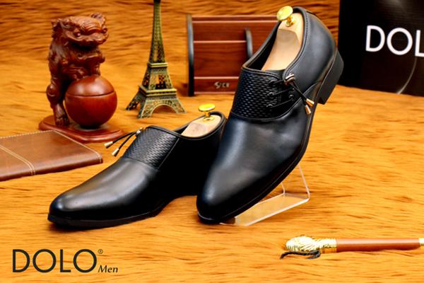 4 mẫu giày tây Dolo Men được khác hàng lựa chọn nhiều nhất