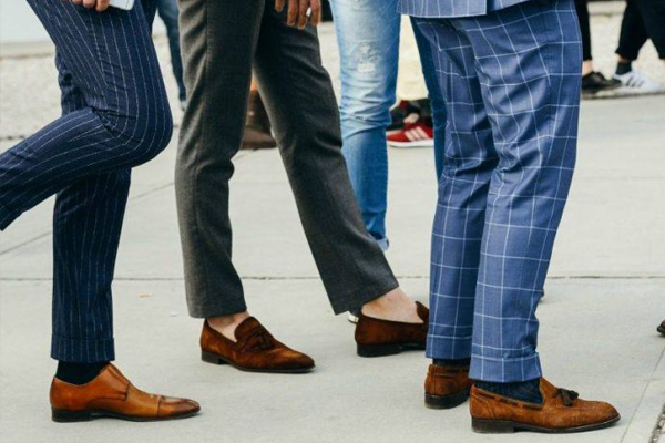 Tuyển chọn những mẫu giày tây đẹp nhất 2020 - Bạn đã biết?