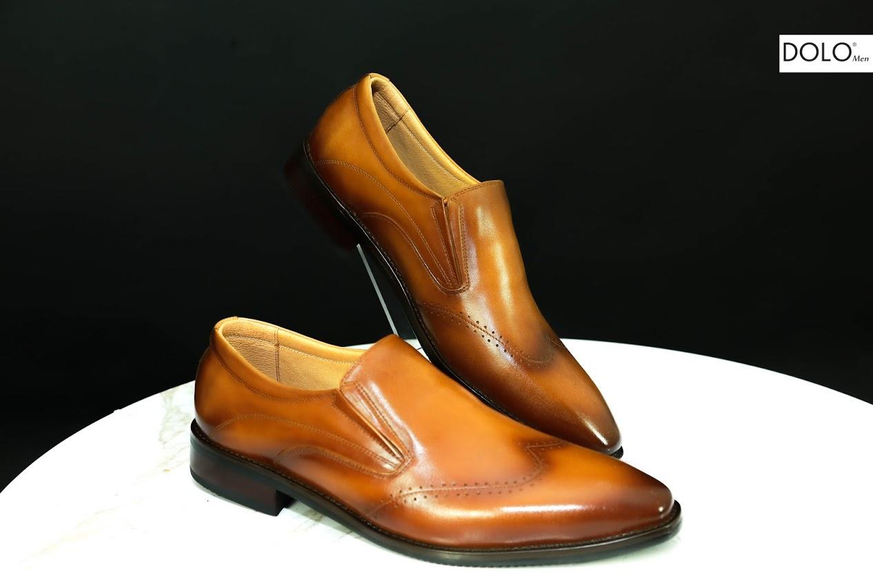 Cách chọn giày da giay.store Phong Cách Hàn Quốc