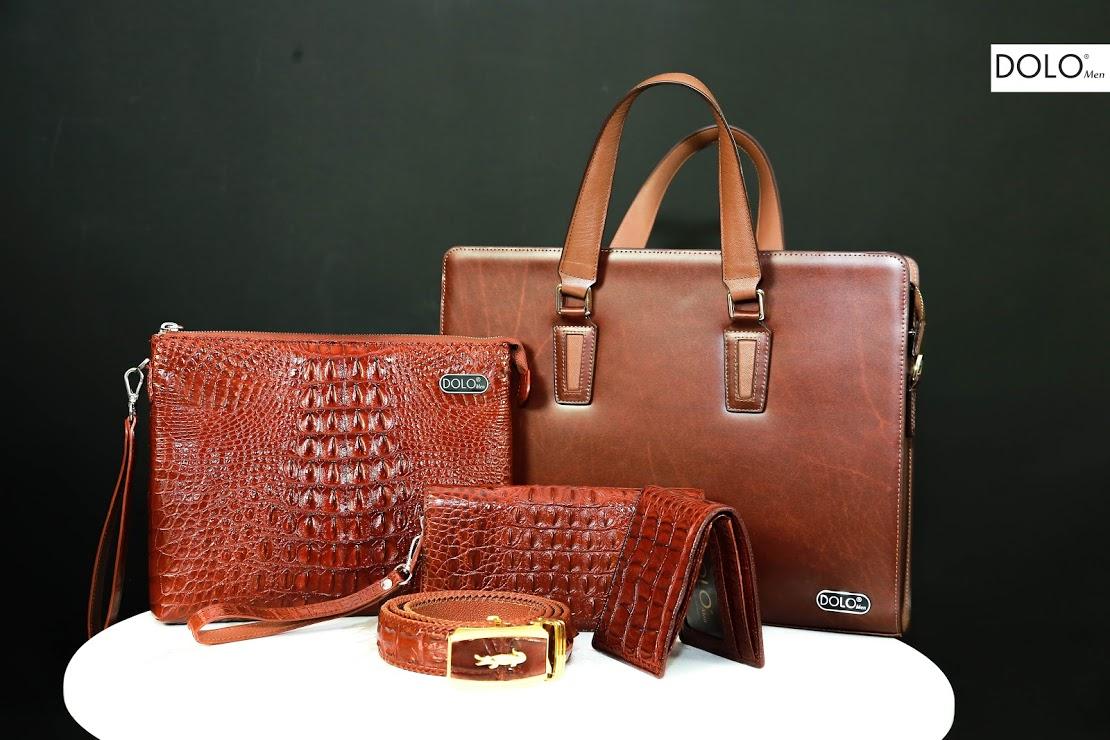 Túi da nam quận 7 cao cấp – Wiseman Premium Leather