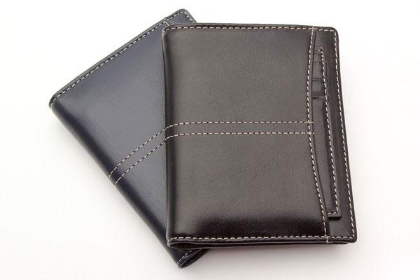 Khẳng định bản lĩnh với mẫu ví da nam cao cấp Wiseman Premium Leather