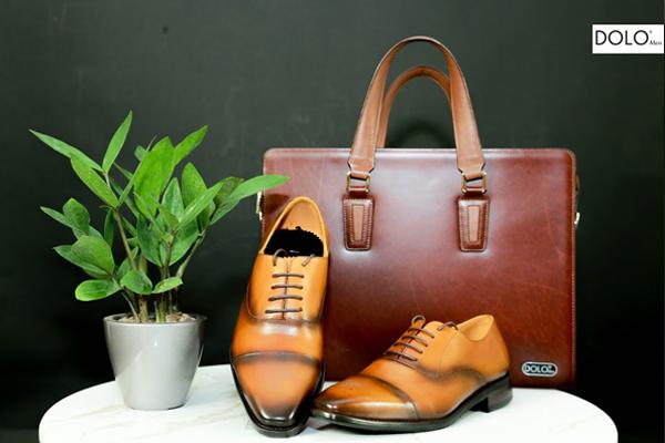 Giày lười nam cao cấp Hà Nội, top 5 cửa hàng bán giày uy tín hiện nay