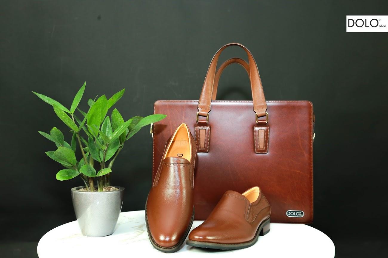 Những lưu ý khi lựa chọn giày da ý nhập khẩu - Bạn nên biết