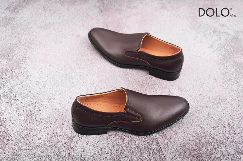 Giày da king order- Giày Dolomen và những mẫu giày nhất định phải có