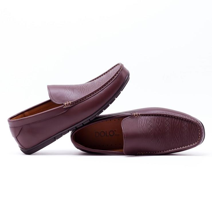Bật mí địa chỉ mua giày da nhập khẩu giá rẻ
