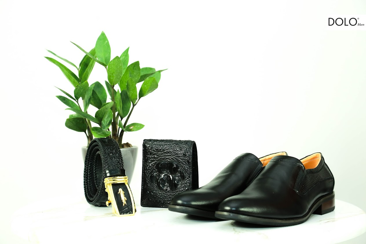 4 Mẹo sửa giày da hữu ích bạn nên biết