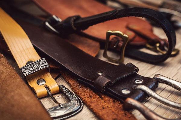 Bỏ túi cách bảo dưỡng thắt lưng da luôn như mới và chuẩn nhất