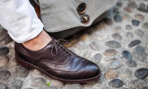 Cách thắt dây giày Tây nam cực chuẩn