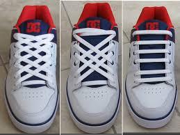 Cách buộc dây giày thể thao siêu chuẩn
